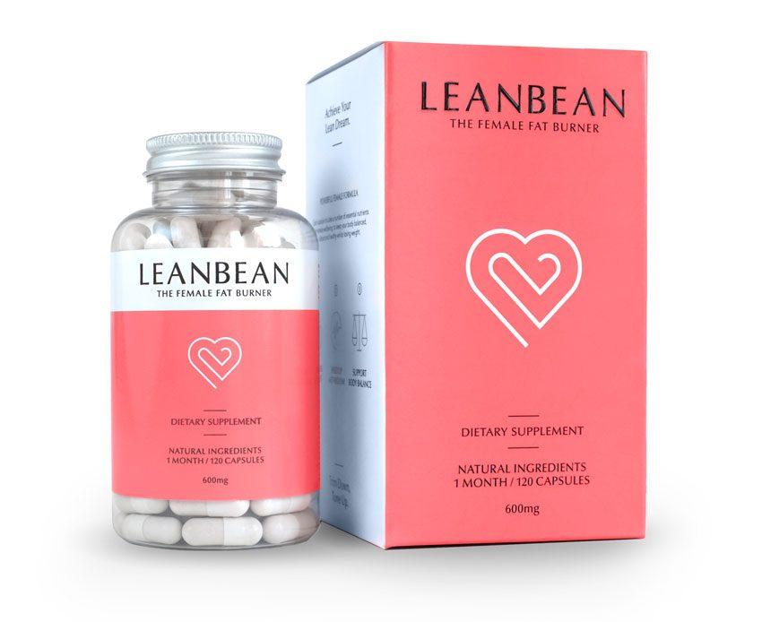 lean bean fat burner gnc